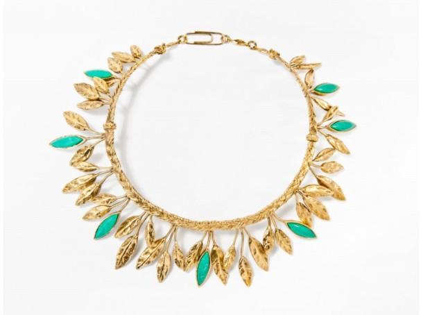 Malibu Blue Necklace
