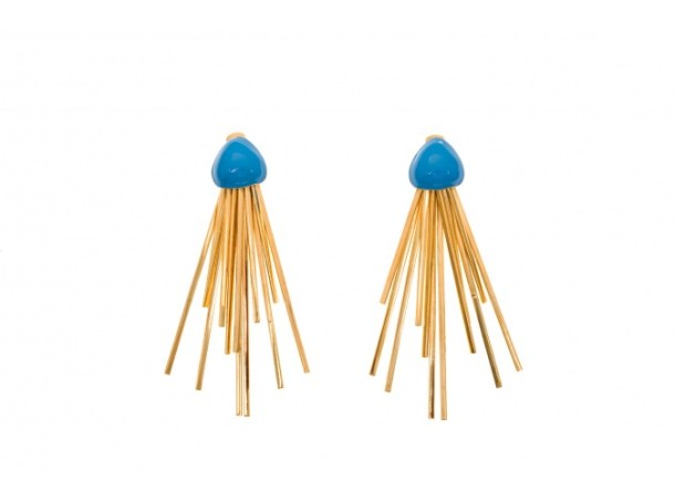 Mendoza Earrings