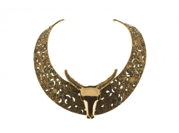 Wild West Necklace