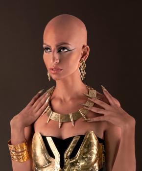 Sabry Marouf – Neo-Pharaonic Jewellery fromCairo