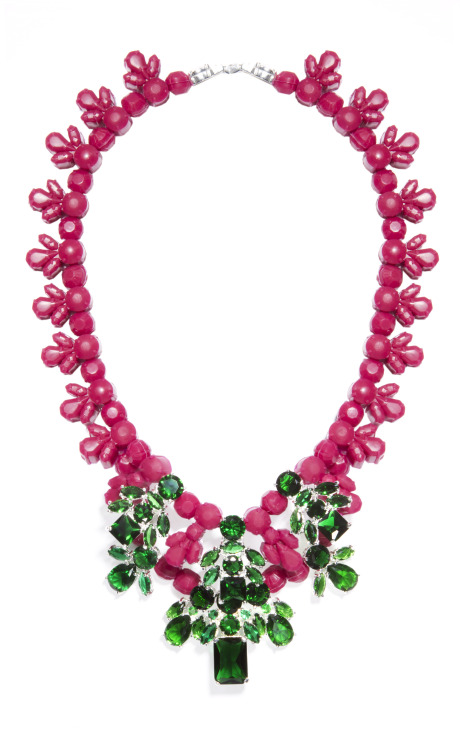 Savoy Affair Necklace
