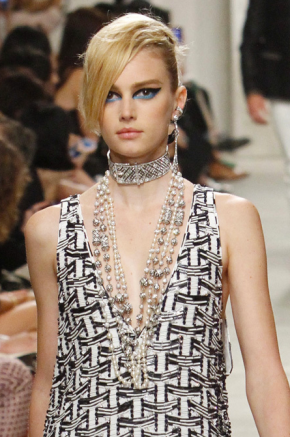 Jewellery Highlights from the Catwalk – Resort Collections 2014