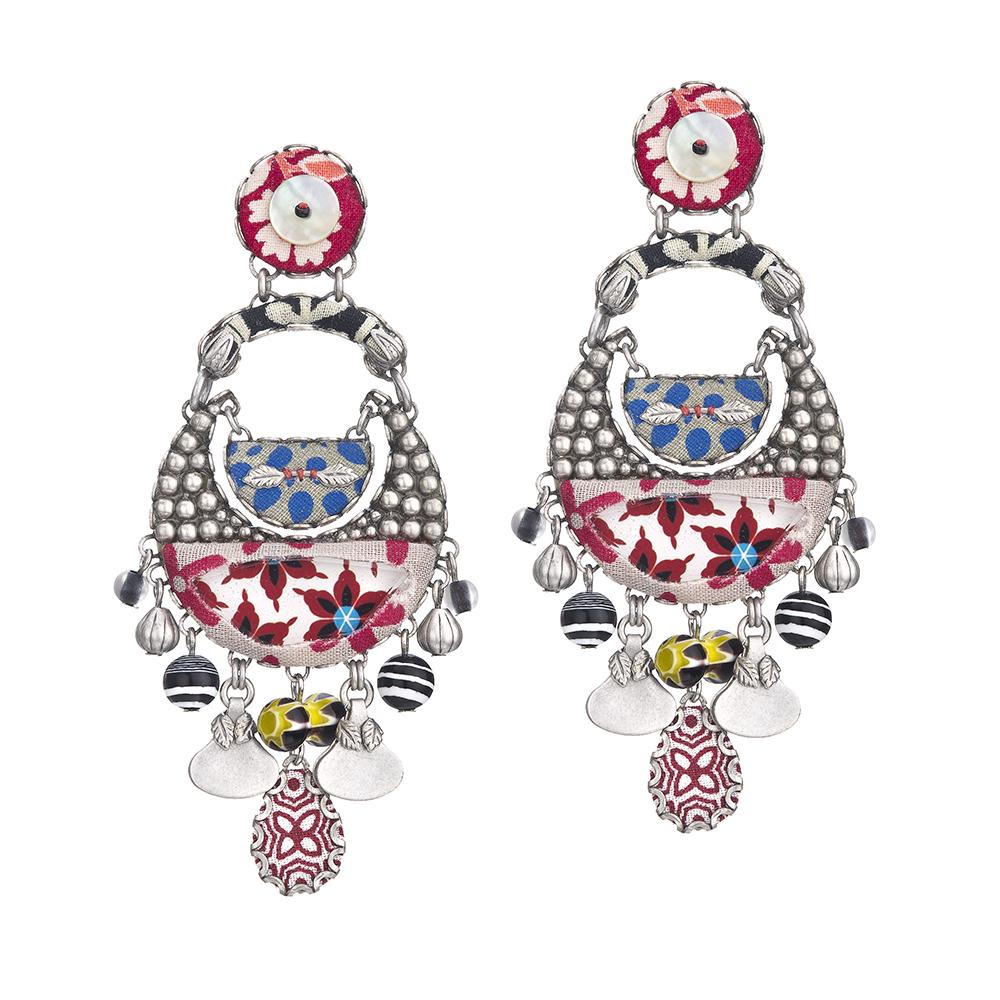 contemporary Israeli jewellery designers Pop Up Uau