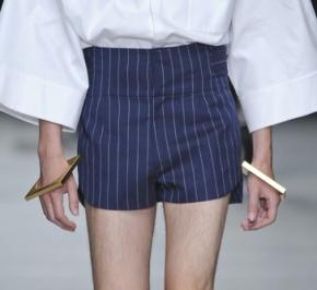 Catwalk Jewellery Highlights – Paris Menswear Week S/S 2014 JUN26th-30th